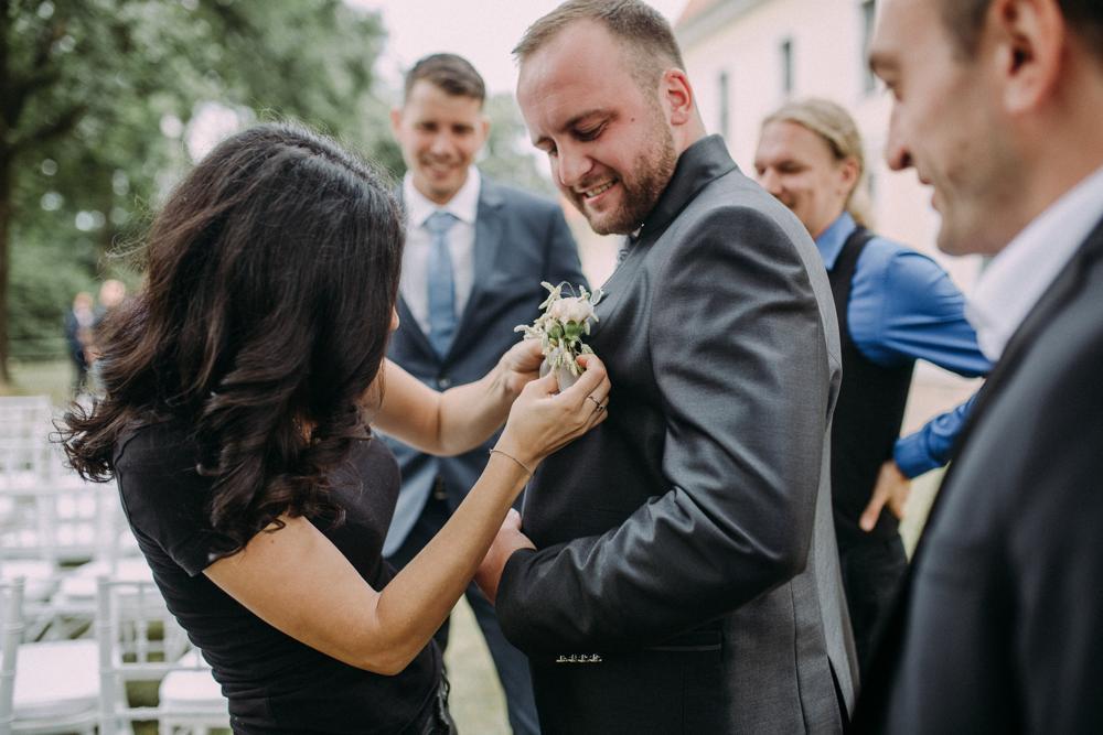 Hochzeitsplanung by Grant Hochzeit